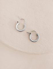 Nuance Tiny Snap Hoops