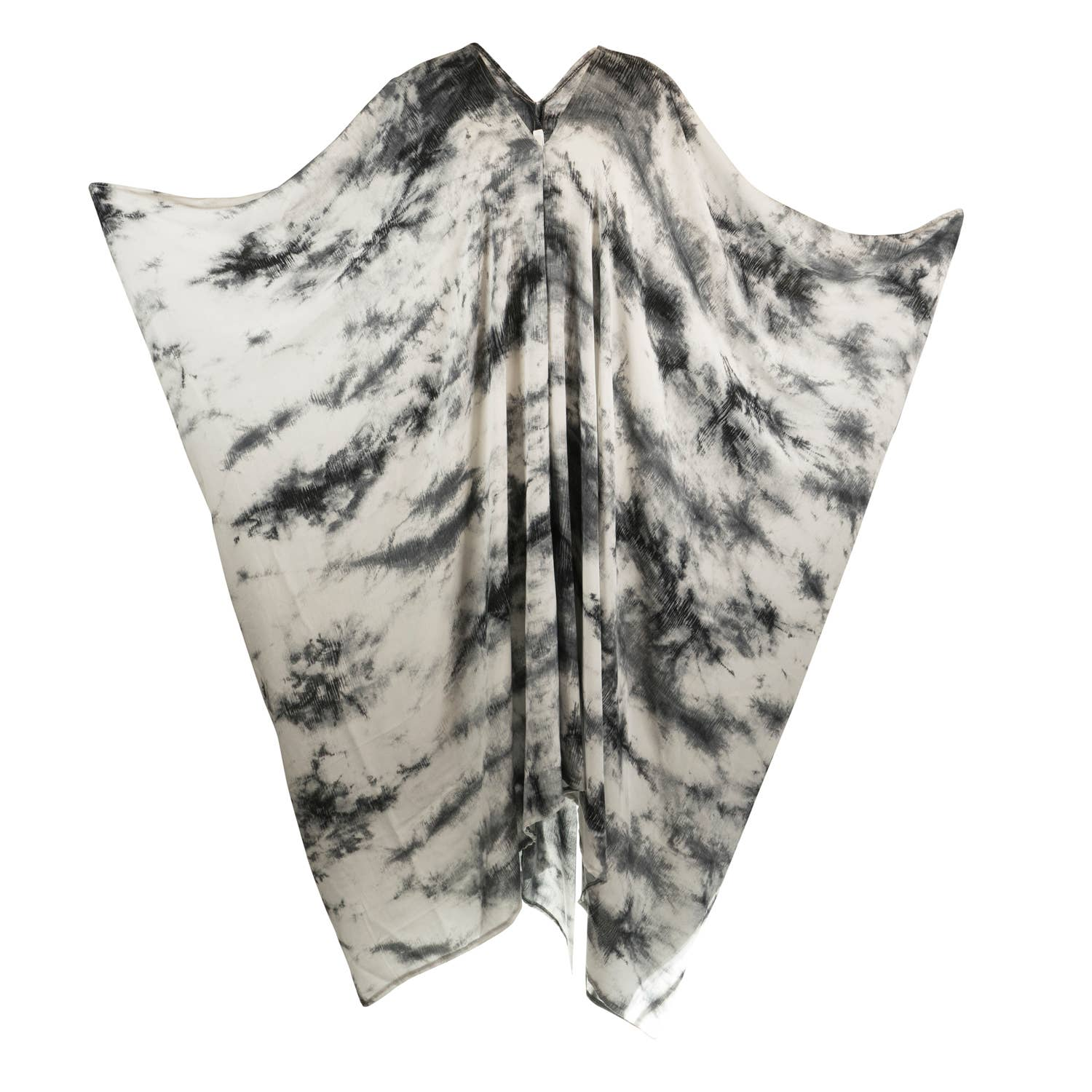 Jennafer Grace Dyed Kaftan