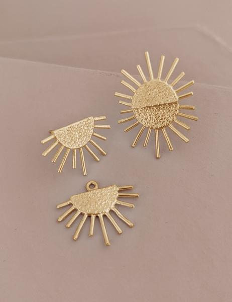 Nuance Sunrise to Sunset Earrings