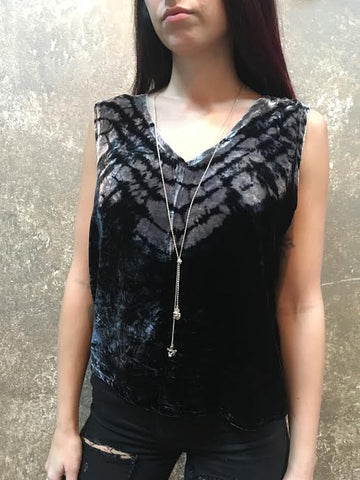 HE Collective Velvet Crop