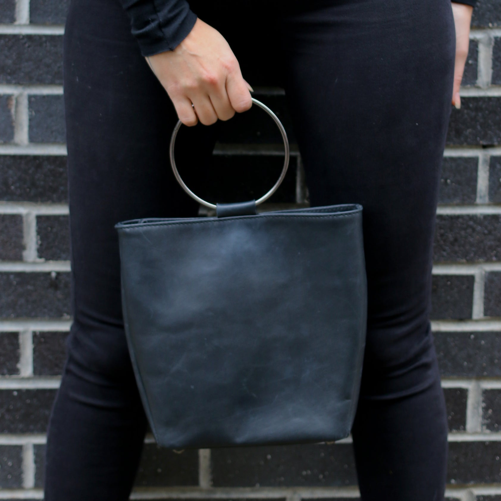 Shop Bags + Leathergoods!