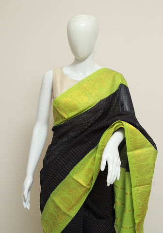 Sungudi Saree Design 138