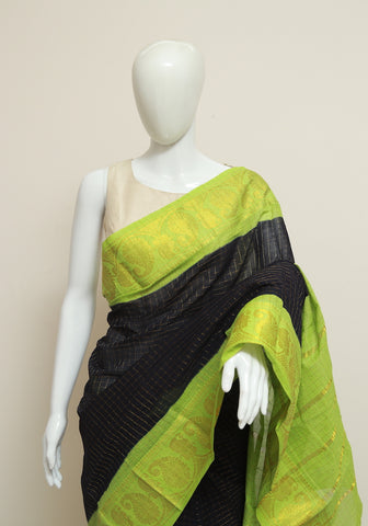 Sungudi Saree Design 139