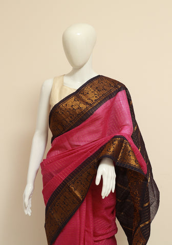 Sungudi Saree Design 34
