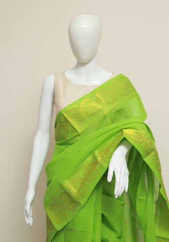 Sungudi Saree Design 154