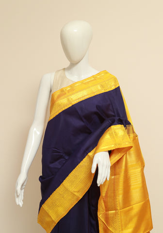 Kanchipuram Silk Saree Design 32