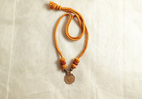 Lambani Tribal Necklace Design 37