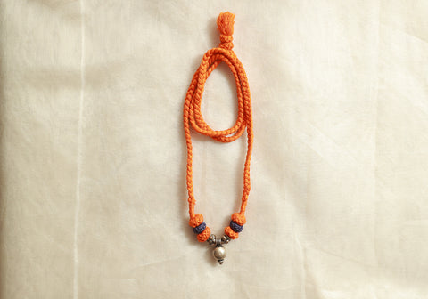 Lambani Tribal Necklace Design 61