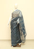 Block Printed Kota Cotton Saree Design 91