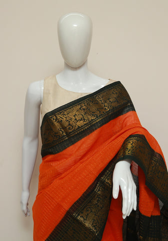 Sungudi Saree Design 174