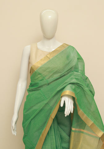 Mangalgiri Cotton Saree Design 10