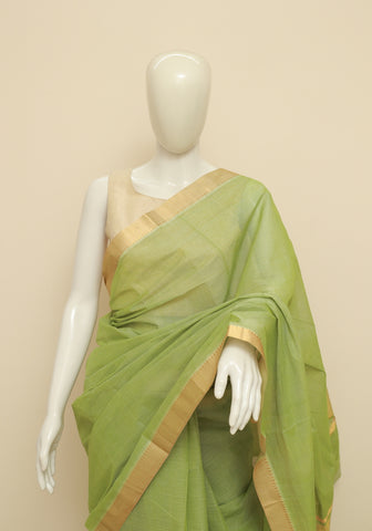 Mangalgiri Cotton Saree Design 11