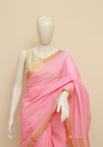 Mangalgiri Cotton Saree Design 19