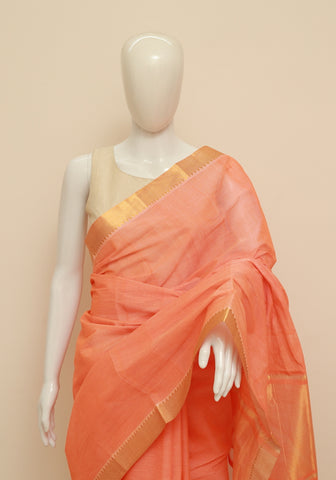 Mangalgiri Cotton Saree Design 20