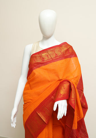 Sungudi Saree Design 185