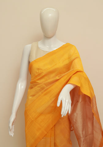 Mangalgiri Silk Saree Design 2
