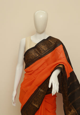 Sungudi Saree Design 163