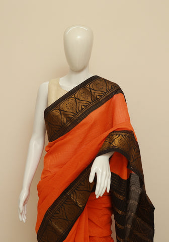 Sungudi Saree Design 63