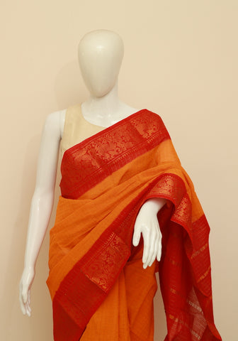 Sungudi Saree Design 79