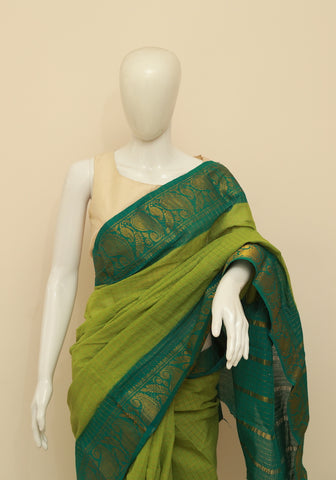Sungudi Saree Design 83