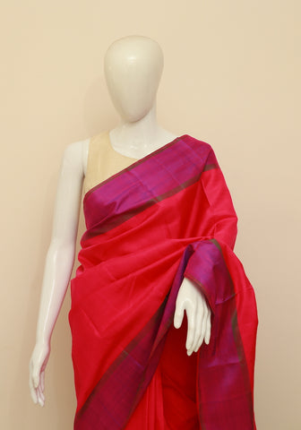 Kanchipuram Silk Saree Design 44