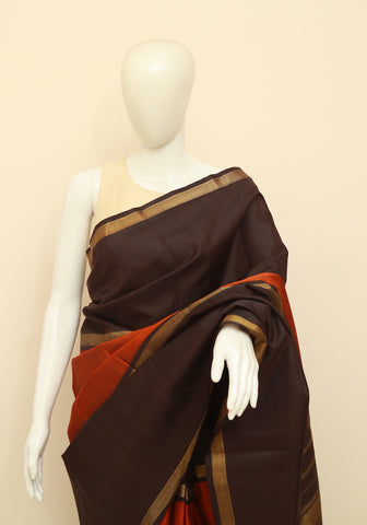 Kanchipuram Silk Saree Design 48