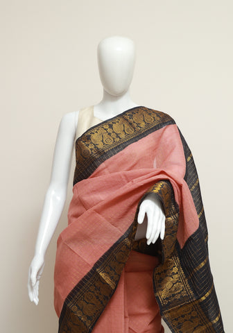 Sungudi Saree Design 50