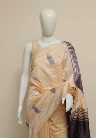 Chinnalapattu Saree Design 9