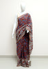 Block Printed Mul Cotton Saree Design 57