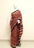 Block Printed Mul Cotton Saree Design 60