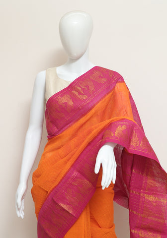 Sungudi Saree Design 105