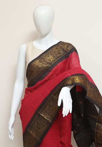 Sungudi Saree Design 109