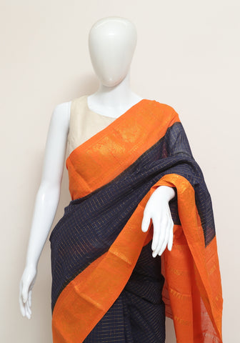 Sungudi Saree Design 114