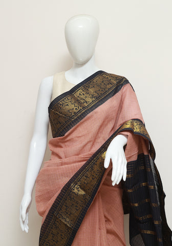 Sungudi Saree Design 117