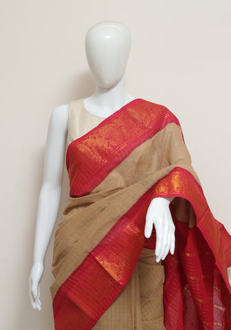 Sungudi Saree Design 118