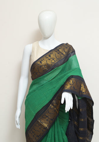 Sungudi Saree Design 120
