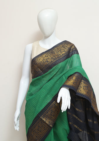 Sungudi Saree Design 122