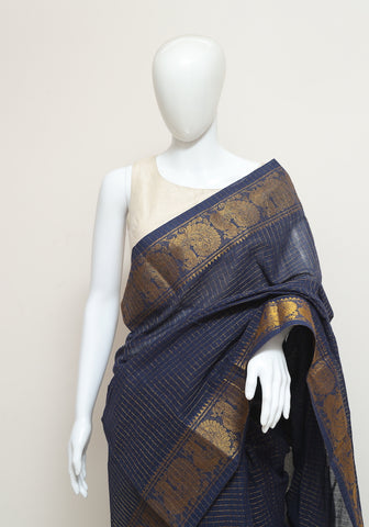 Sungudi Saree Design 89