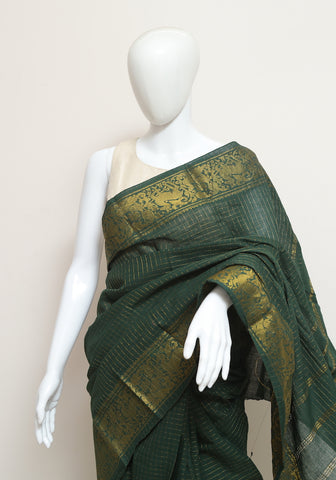 Sungudi Saree Design 94