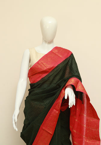 Sungudi Saree Design 16