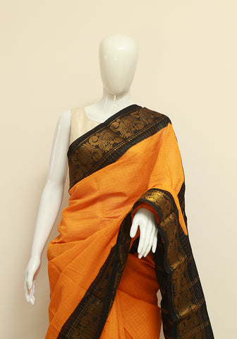 Sungudi Saree Design 18