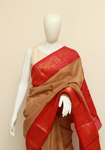 Sungudi Saree Design 21