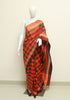 Gamcha Saree Design 13