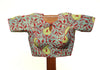 Kalamkari Readymade Blouse Design 15