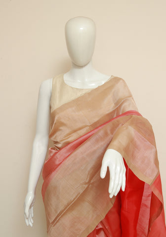 Mangalgiri Silk Saree Design 42