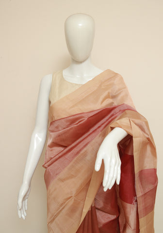 Mangalgiri Silk Saree Design 44