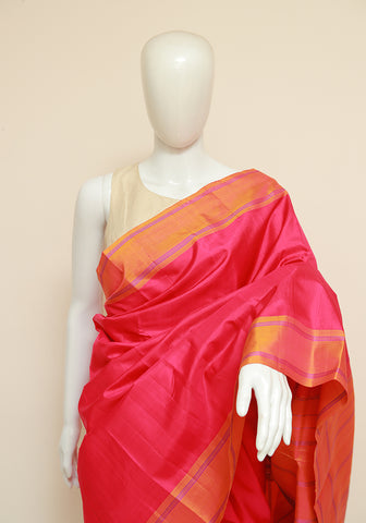 Kanchipuram Silk Saree Design 63