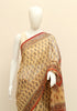 Block Printed Kota Saree Design 13