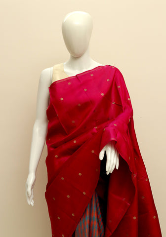 Kanchipuram Silk Saree Design 21