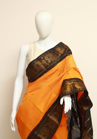 Sungudi Saree Design 130